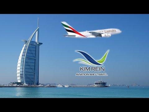Dubai International Airport (DXB) Emirates