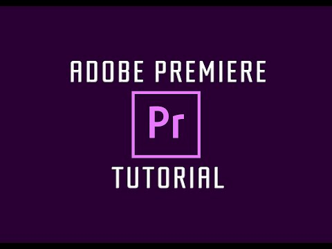HOW TO FIX BLURRY TITLES IN ADOBE PREMIERE