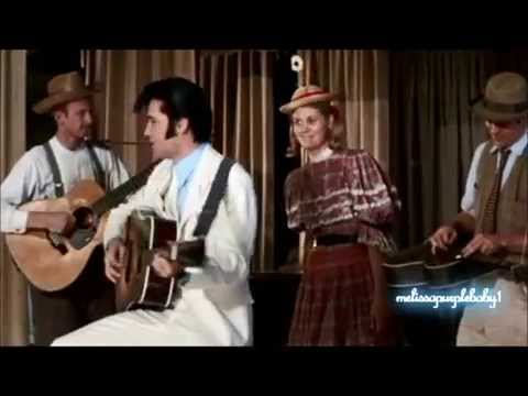 Elvis   Clean Up Your Own Back Yard  Rob McA mix