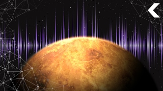 What Does It Sound Like On The Surface Of Venus?