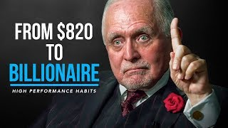 Billionaire Dan Pena's Ultimate Advice for Students & Young People - HOW TO SUCCEED IN LIFE