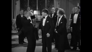 The Three Stooges Slapcut - 1934-1936