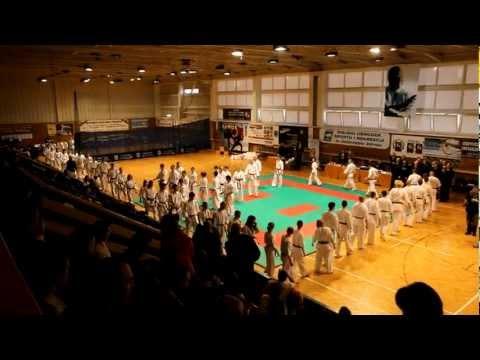 Xxx Mp4 XXXII Mistrzostwa Śląska Karate Kyokushin Jastrzębie Zdrój 2012 3gp Sex