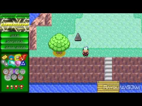 Let's Play Pokemon Emerald : Episode 91 - Mew and Deoxys Events