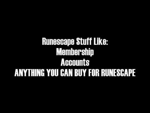 Runescape and Skateboard Stuff for Free (NO DOWNLOADING AND NO SURVEYS!)
