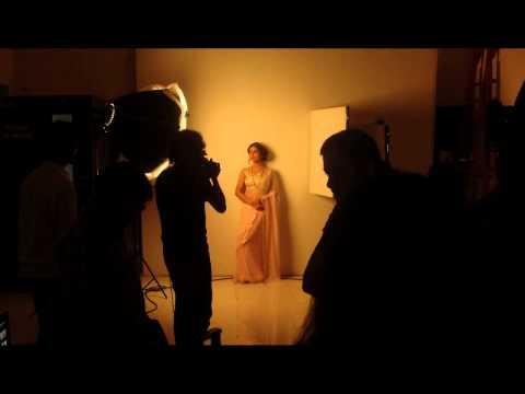 Xxx Mp4 Balaji Creators Puneet Sharma While Shooting A Print Campaign Starring Sudeepaa Singh 3gp Sex
