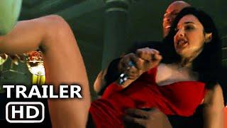 RED NOTICE Trailer (2021) Ryan Reynolds, Gal Gadot, Dwayne Johnson Action Movie