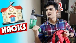 Do This And Get Suspended | School Hacks