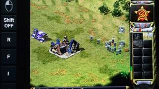 Command & Conquer Red Alert 2 on Android