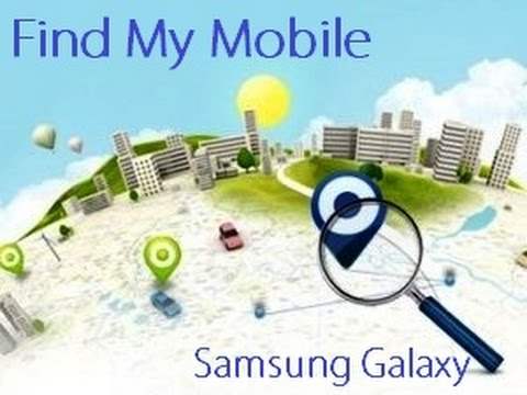 how to find lost mobile without gps updated 2014