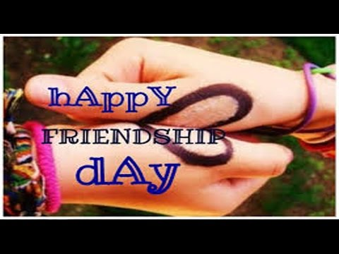 Happy Friendship day greetings,  Wishes, Hindi shayari, Whatsapp Video for girlfriend/boyfriend
