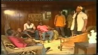 Lawrence anini a criminal from edo state nigeria