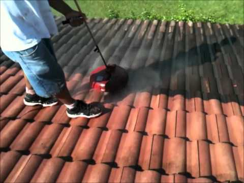Handyman Pressure Cleaning (Roof,Gutters,Driveways)