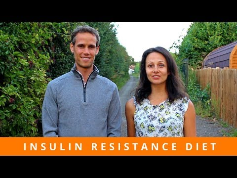 Insulin Resistance Diet – Exactly What You Should Eat!