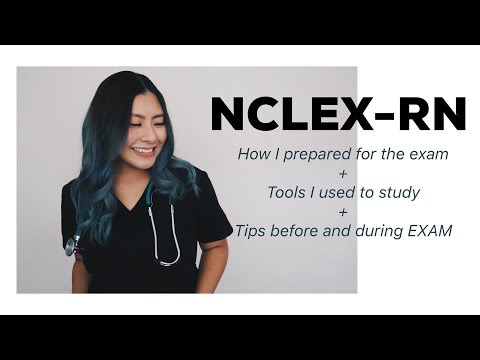I Passed My NCLEX-RN in 2018 as a Foreign Graduate | How To Prepare For NCLEX RN