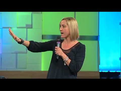 Christine Caine Passion Update June 10, 2018 : God Has A Great Plan