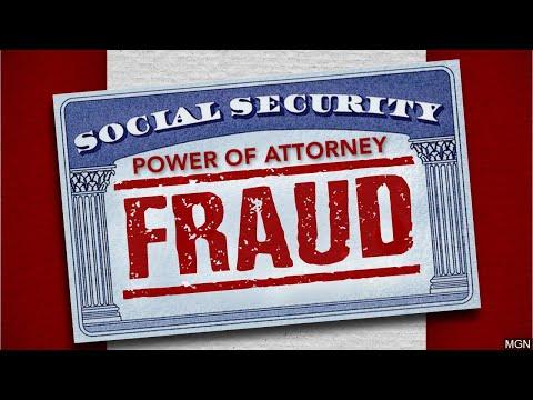 e2- Social Security Admin caught