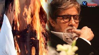 विनोद खन्ना के  निधन के बाद, अमिताभ ने किया ये बड़ा खुलासा...। Amitabh Revealed after Vinod Funeral
