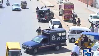 24 Report: Karachi police arrested 3 extortionists