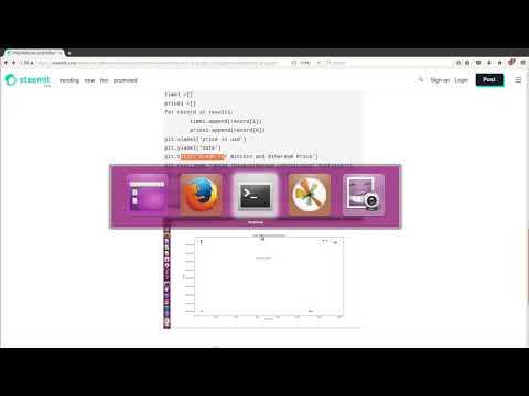 Plot multiple datasets plots into single graph Python Mathplotlib