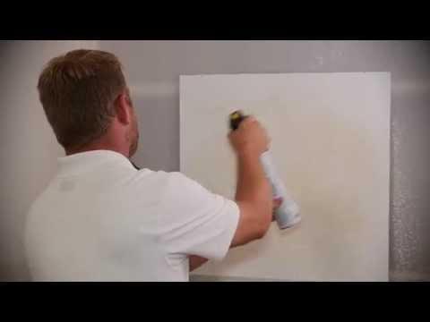 Homax Pro Grade Wall and Ceiling Textures - NARI Testimonials