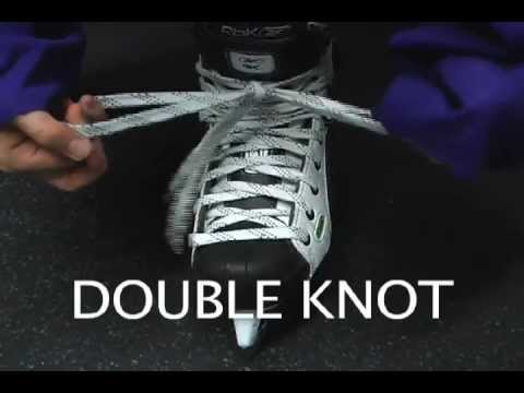 How to Get Dressed For Hockey