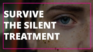 Answered How Do You Deal With A Narcissist S Silent Treatment Narciss