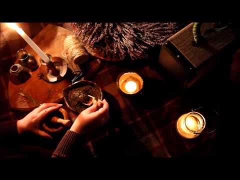 ASMR Outlander Herbal Remedy Series #1: Lavender