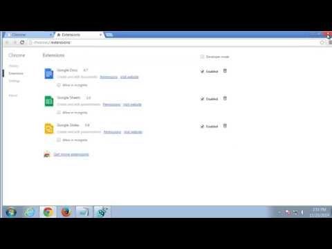 How to remove PriceSparrow (Mozilla Firefox, Google Chrome, Internet Explorer)