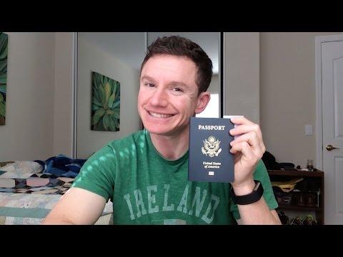 Passport gender change success!!