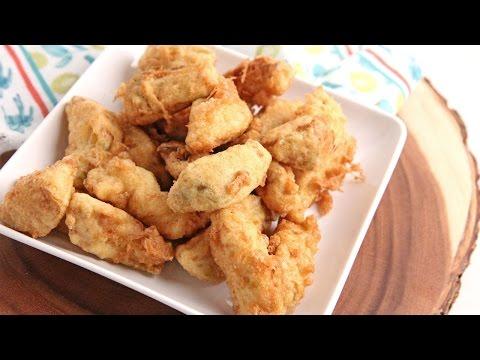 Italian Fried Artichokes | Episode 1043
