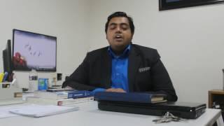 Mr. Omar Nasif Abdullah, Assistant Proctor, North South University