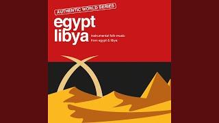 Egyptian Ney