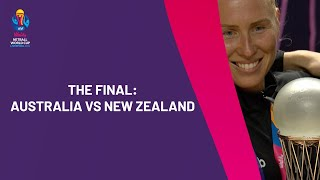 Highlights   World Cup Final 2019: Australia v New Zealand