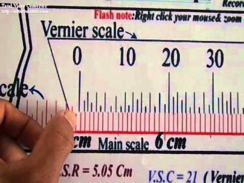 Travelling Microscope -English -(Mpeg4 AVC format video)