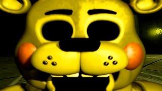 Toy Golden Freddy Mod Videos