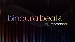 Peaceful Relaxation - Binaural Beats Session - By Thomas Hall