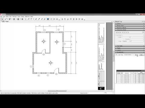 06 SketchUp / LayOut / Construction Documents :: Annotations