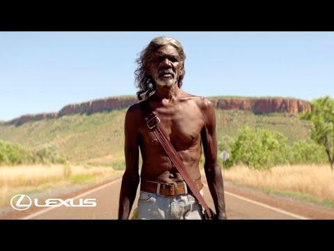 MESSiAH | LEXUS SHORT FILMS