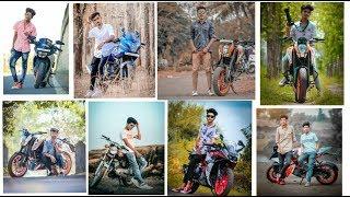 2019 Full New Ktm Bike Photoshoot Poses Awsome