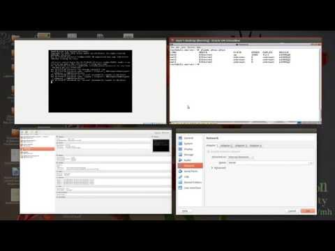 Solaris 11 Networking   - Part I