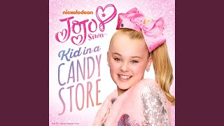Keyword  Kid In A Candy Store. JoJo Siwa ... 1bdfcdee8