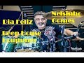 Nelsinho Gomes / Dia Feliz / Eletronic music sax