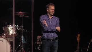 Preek: Jezus Gelooft In Jou - Martin Koornstra