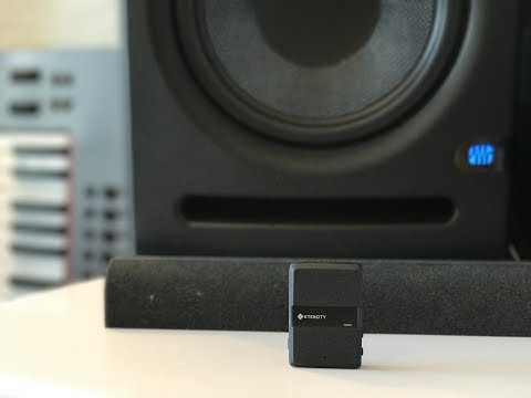 Turn any Audio Video device to Transmit and Receive Wireless Bluetooth Audio