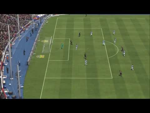 FIFA 14 - Passing and Team Goals Compilation HD