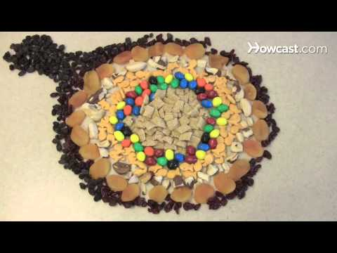 How to Make High-Protein Trail Mix