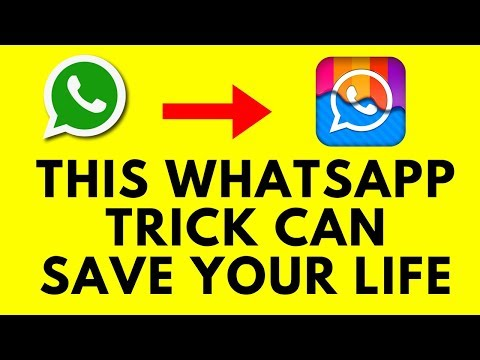 WHATSAPP LATEST TRICK YOU DONT KNOW   whatsapp latest features