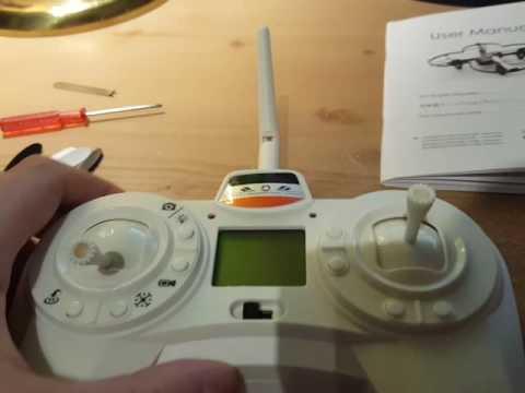 Predator 2 drone