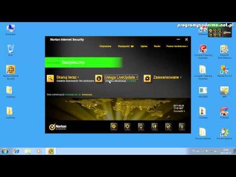 Norton Internet Security 2012 vs Rootkit ZeroAccess
